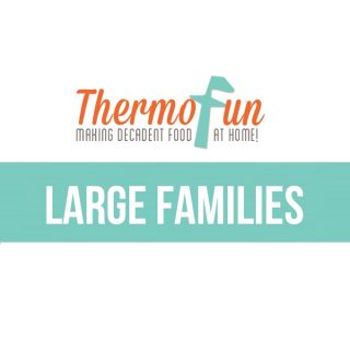 Thermomix & Large Families – Can you really do it?