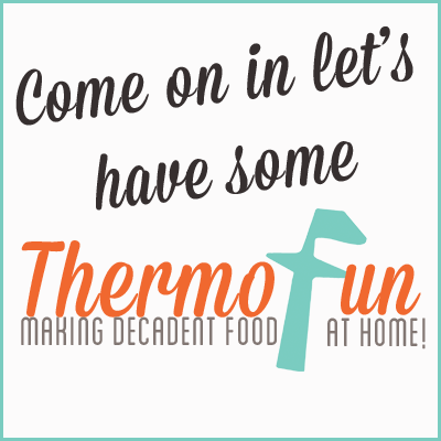 Welcome to ThermoFun! Thermomix Recipes & More…
