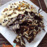 thermomixchocolatetrailmixbark