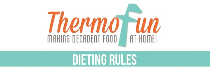 ThermoFun – Dieting Rules