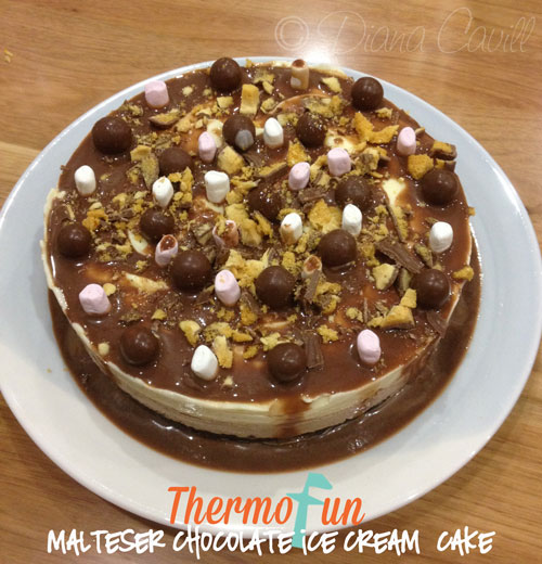thermomixmaltesericecreamcake