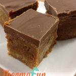 thermomixcaramelslice