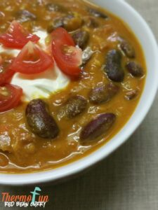 RedBeanCurry