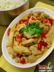 ChickenPeanutYoghurtCurry