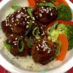 ThermoFun – Teriyaki Sauce Recipe