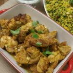Thermomix Tandoori Chicken ThermoFun