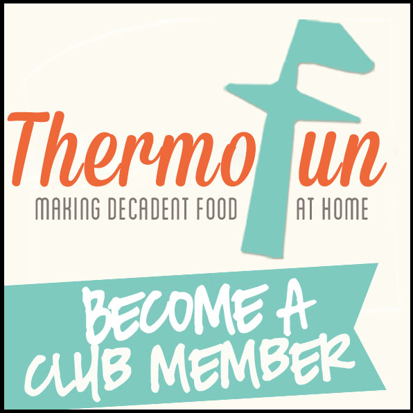 ThermoFun Club Membership 2016