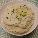 Thermomix Cauliflower Mash - ThermoFun