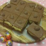 Thermomix Egg Creme Brownie - ThermoFun