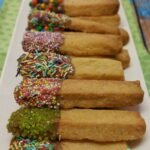Thermomix Sprinkle Cookies - ThermoFun