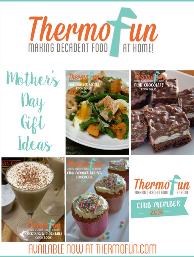 Mother's Day Gift Ideas From ThermoFun & More