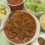 Thermomix Mexican Beef