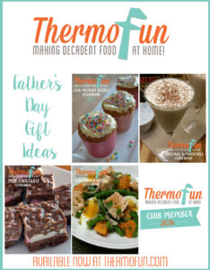 Father's Day Gift Ideas from ThermoFun