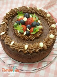 thermomix-simple-chocolate-cake
