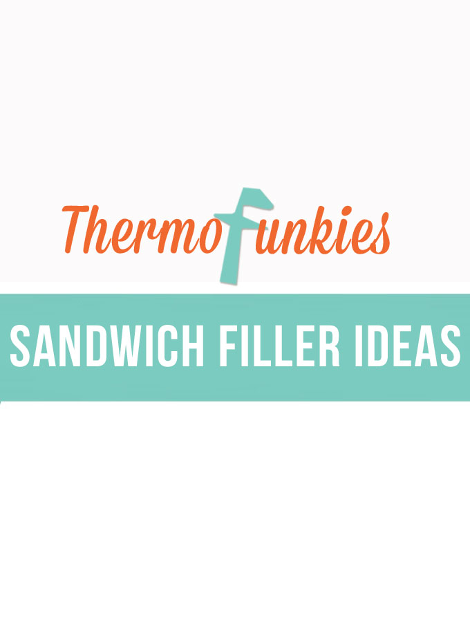Funkies Favourite Sandwich Fillers – November 2016
