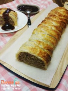 thermomix-sausage-apple-and-sage-pastry-braid