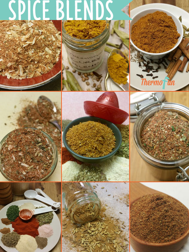 thermomix-spice-blends