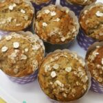 thermomix-Maple-Sweetened-Banana-Muffins