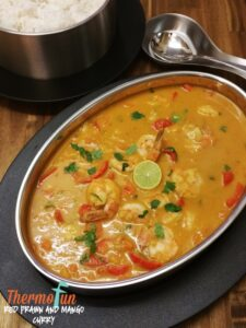 thermomix-Red-Prawn-And-Mango-Curry