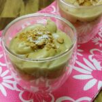 Thermomix Coconut Custard Pots