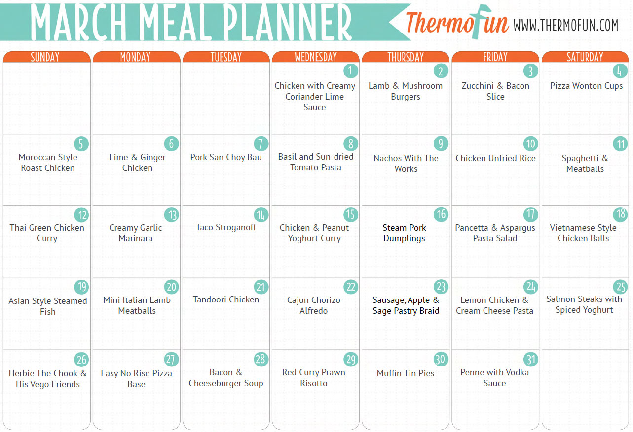 thermofun-thermomix-meal-plan-march
