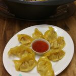 thermomix-Chicken-and-Lemongrass-Dumplings