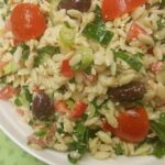 thermomix-Greek-Orzo-Salad