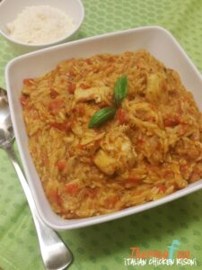 Thermomix-Italian-Chicken-Risoni