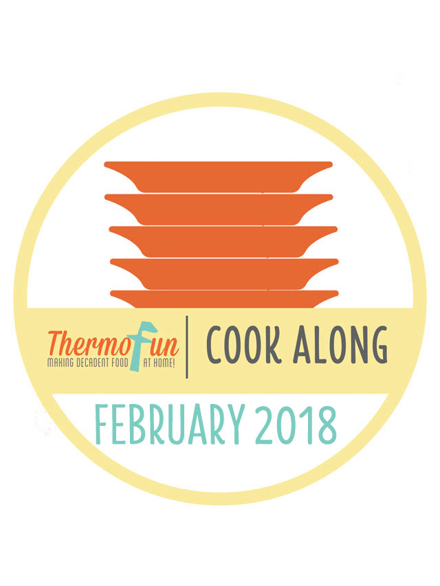 ThermoFunkies Cook Along – February 2018