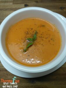 thermomix-Spicy-Tomato-And-Basil-Soup