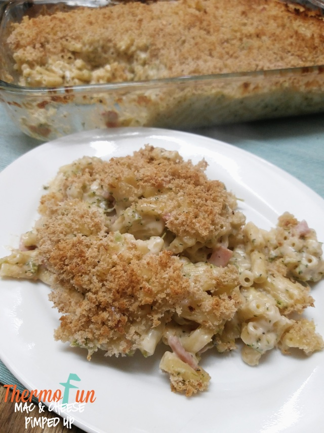 thermomix-Mac-And-Cheese-Pimped-Up