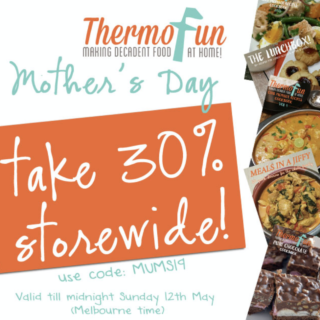 Mother's Day Gift Ideas from ThermoFun